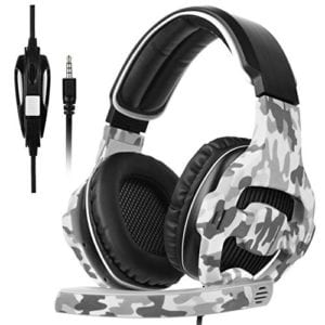 Casque Microphone gamer xbox one