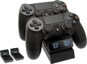 Dual Station PS4