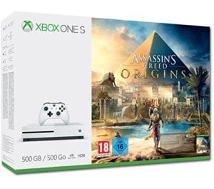 Pack Xbox One Assassin's Creed Origins
